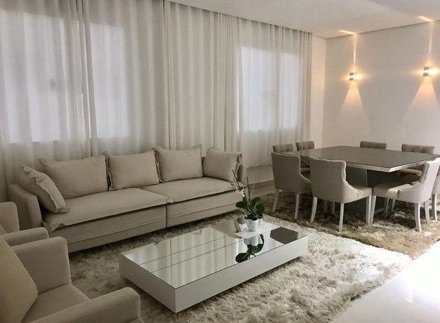 Majestosa casa em condomínio fechado a venda em Varginha - Foto 2