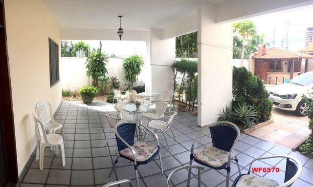 Casa duplex com 4 quartos, 8 vagas de garagem, próximo Washington Soares - Foto 6