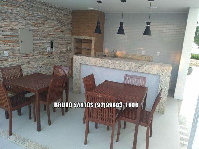 Everest Residencial, dois dormitórios, Praça 14, próx  ao Adrianópolis  e Centro.  - Foto 12