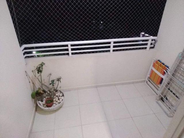 Vendo Apartamento 84 m² com 3 quartos sendo 1 suíte - Torres das Palmeiras - Coxipó - Foto 16