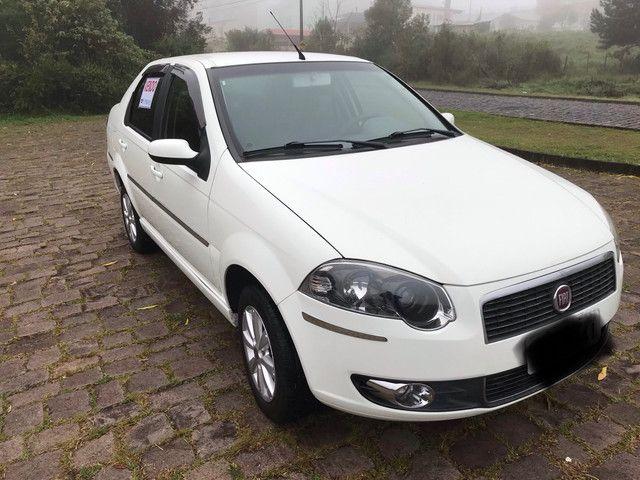 Vendo Fiat Siena 1.4 tetrafuel - Foto 2
