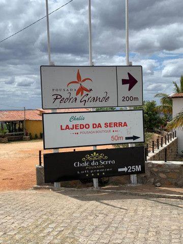 Terreno Serra de São Bento - Foto 2