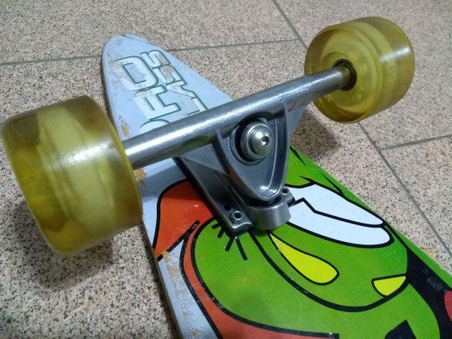 Longboard - Foto 4