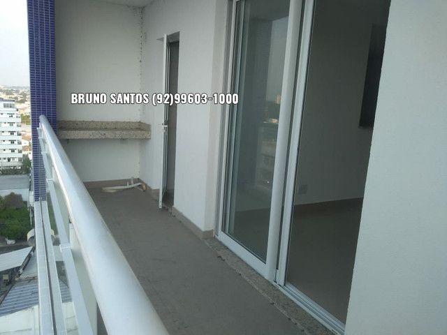 Everest Residencial, dois dormitórios, Praça 14, próx  ao Adrianópolis  e Centro.  - Foto 4