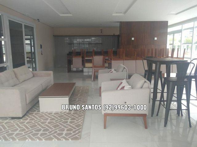 Everest Residencial, dois dormitórios, Praça 14, próx  ao Adrianópolis  e Centro.  - Foto 17