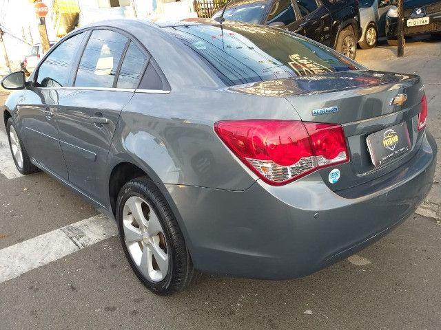 Cruze 2012 LT automatico, top de linha!! - Foto 9