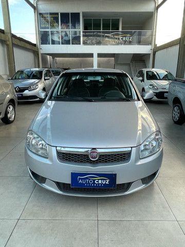 Fiat Siena EL 1.0 2014 (Auto Cruz veículos) - Foto 5