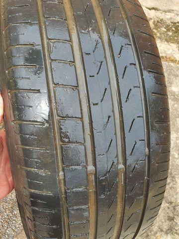 pneu 215/50 17R  pirelli 70% - Foto 4