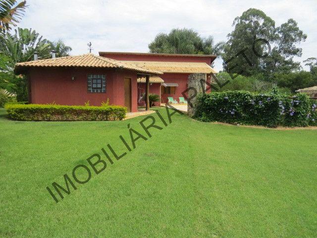 REF 434 Chácara 2200 m², condomínio fechado, área verde nos fundos, Imobiliária Paletó - Foto 14