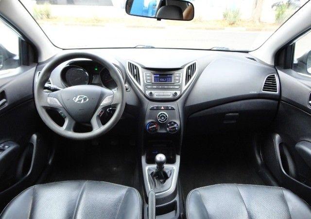Hyundai Hb20 1.0 Confort Plus Completo Impecavel - Foto 10