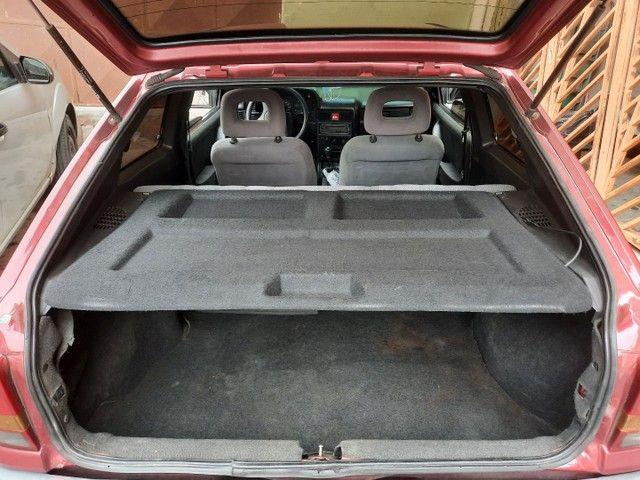 Chevrolet Kadett Hatch GL 1.8 / 1995 / Álcool - Foto 14