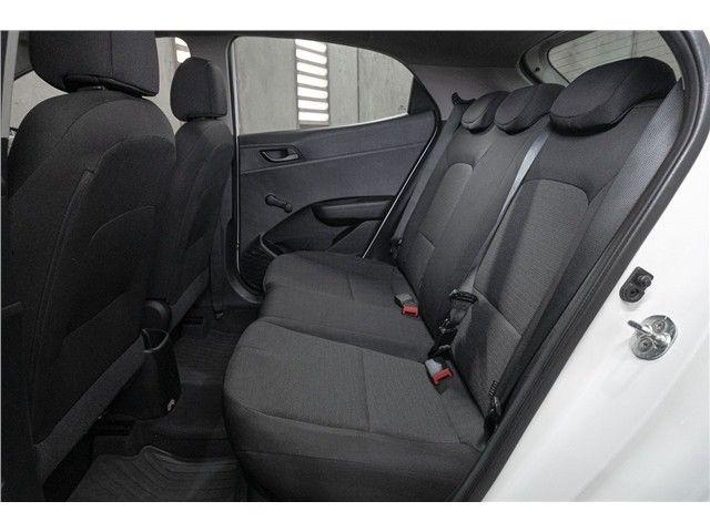 Hyundai Hb20 2020 1.0 12v flex sense manual - Foto 20