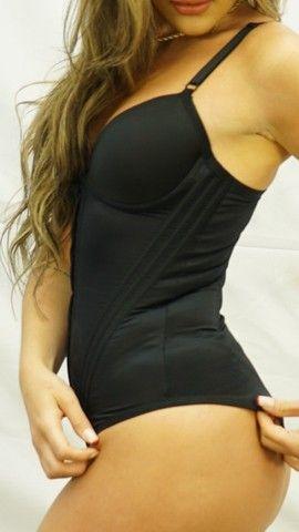 Body Modelador Zense Curve - Foto 3