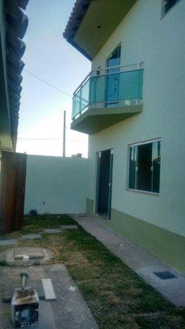 Excelente Casa Duplex em Terreno Inteiro no Jardim Franco Macaé. - Foto 3