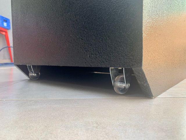 Caixa Som Bob amplificada ?JBL Tritom taramps Pioneer? - Foto 6