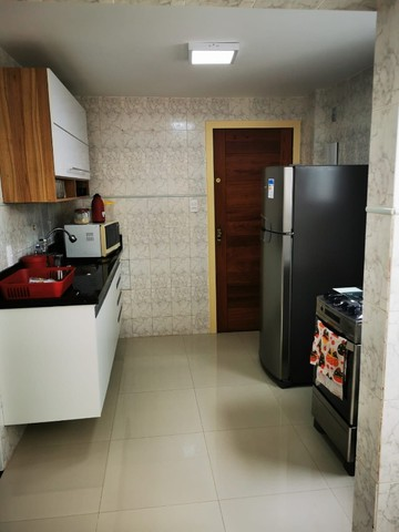 Aluga-se Apartamento na Barra  - Foto 8