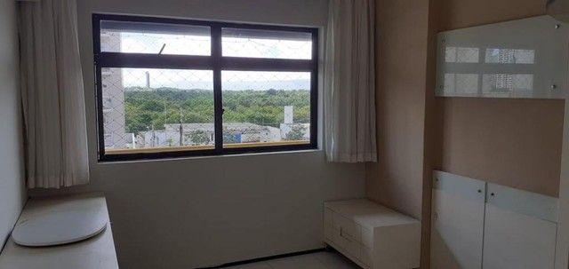 Apartamento com 3 dormitórios à venda, 129 m² por R$ 590.000 - Dionisio Torres - Fortaleza - Foto 16
