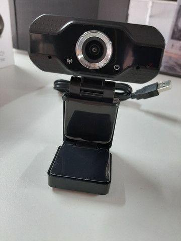 Webcam Full HD 1080p  - Foto 2