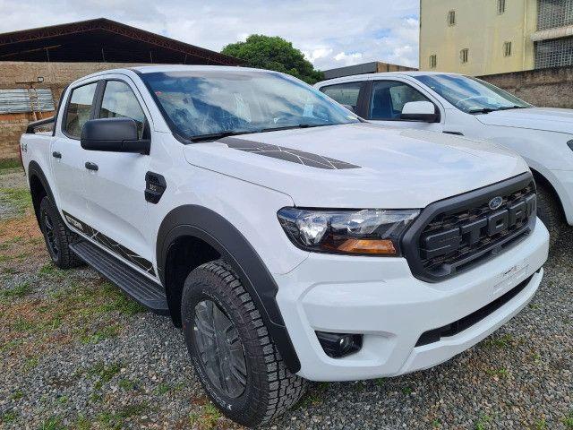 Ford Ranger Storm 2022 - temos em estoque.  - Foto 4