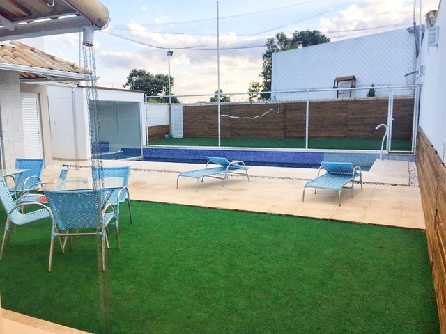 Casa 3 quartos com piscina no Cond. Nova Gramado - Juiz de Fora - MG - Foto 6