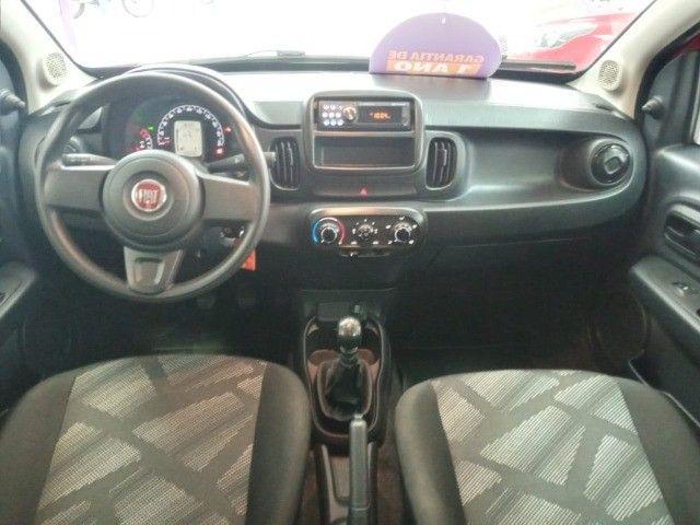 Fiat Mobi Like baixo km - Foto 9