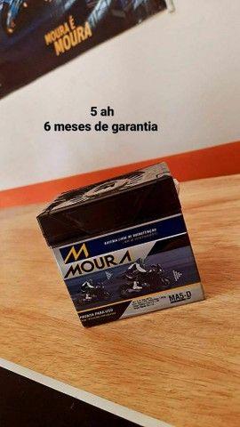 Bateria de moto (IMPERIO DA BATERIA ) - Foto 3