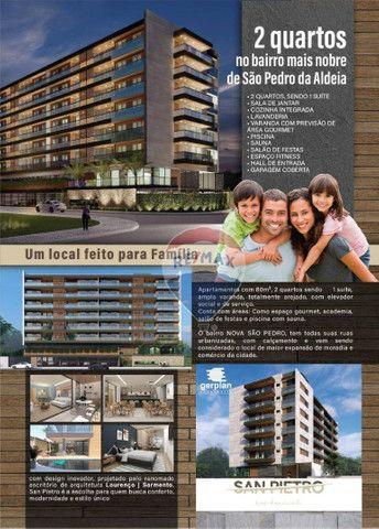 Apartamento com 2 quartos (1 suíte) à venda, 77 m² a partir de R$ 337.568 - Nova São Pedro - Foto 2