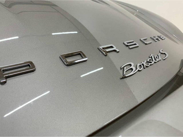 Porsche Boxster S 3.4 - Foto 6
