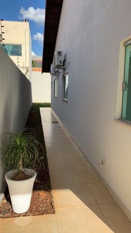 Casa no Parque Residencial Rita Vieira ( bem localizada) - Foto 2