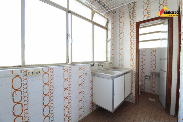Apartamento para aluguel, 3 quartos, 1 suíte, 1 vaga, Santa Clara - Divinópolis/MG - Foto 14