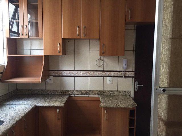 Apartamento à venda com 3 dormitórios em Inconfidência, Belo horizonte cod:49573