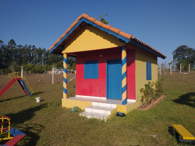 Chácara, Sítio, a Venda com 22.000 m² com 4 Quartos, Sendo 1 Suíte, Toda Formada a 3 km da - Foto 3