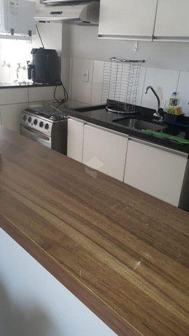 Apartamento à venda com 3 dormitórios em Jardim universitário, Cuiabá cod:BR3AP12533 - Foto 7