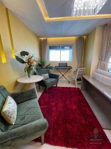 Apartamento no Renaissance Parquelândia com 2 dormitórios à venda, 94 m² por R$ 750.000 -  - Foto 6