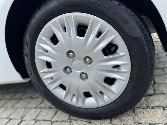 Ford Fiesta SE 1.6  - Foto 12