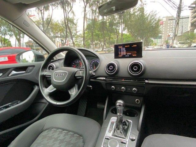 Audi A3 Sedan 1.4 TFSI flex tiptronic 2016 (81) 3877-8586 (zap) - Foto 2