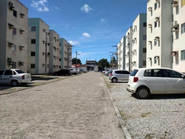 Apartamento na Santa lúcia 2 Quartos Piscina salão de Festas Financia R$ 110 Mil - Foto 2