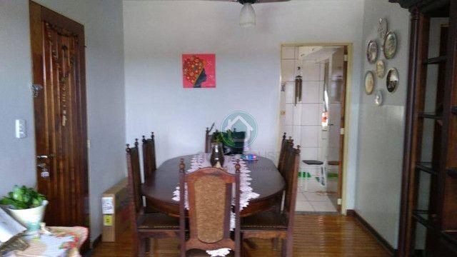 Apartamento SEGOVIA bairro Taquarussu - Foto 2