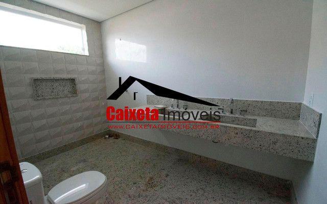 Casa à venda, 5 quartos, 2 suítes, Trevo - Belo Horizonte/MG - Foto 7