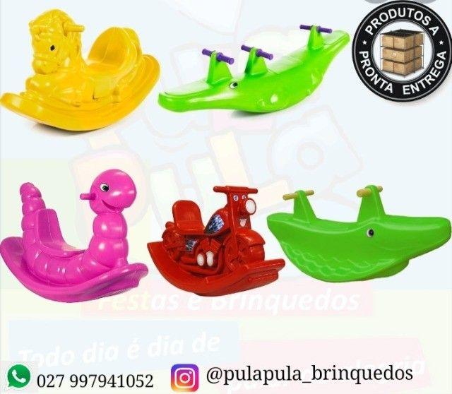 Brinquedos para areas kids, Playground de Escolas e Creches  - Foto 3