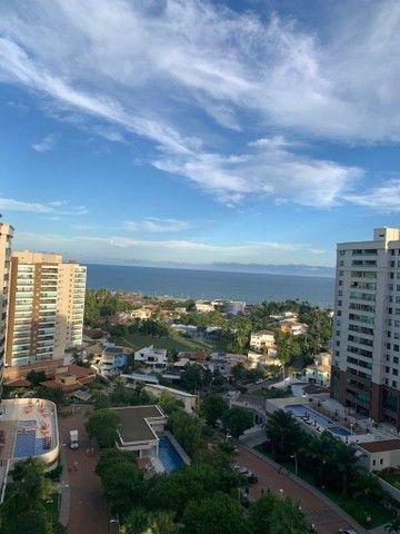 Apartamento para venda tem 155 metros quadrados com 2 quartos em Patamares - Salvador - BA