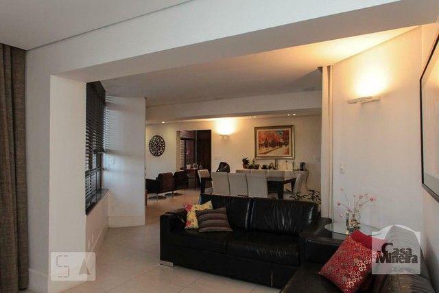 Apartamento à venda com 3 dormitórios em Sion, Belo horizonte cod:329311 - Foto 20