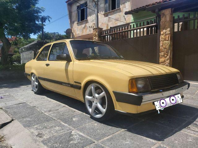 Chevette turbo - Foto 2