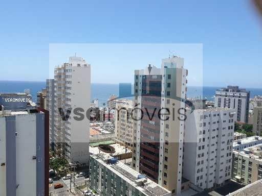 Apartamento para Locação em Salvador, Pituba, 3 dormitórios, 1 suíte, 3 banheiros, 1 vaga - Foto 3