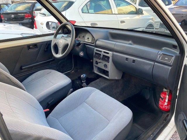 Fiat Uno Furgão 1.3 Fire . Único a venda . Raridade - Foto 6