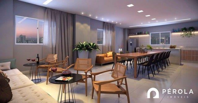 GOIâNIA - Apartamento Padrão - Setor Leste Universitário - Foto 4