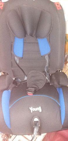 Cadeira de bebê para carro - Foto 2