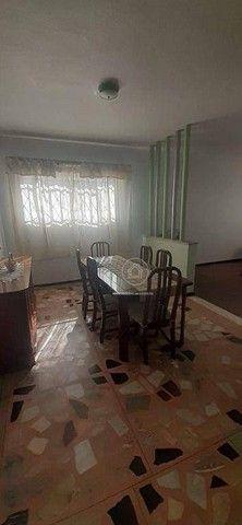 Casa com 5 dormitórios à venda, 250 m² - Santa Efigênia - Belo Horizonte/MG