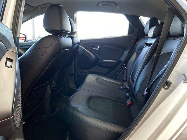 Hyundai  IX35 GL 2.0 16V 2WD FLEX AUT - Foto 12