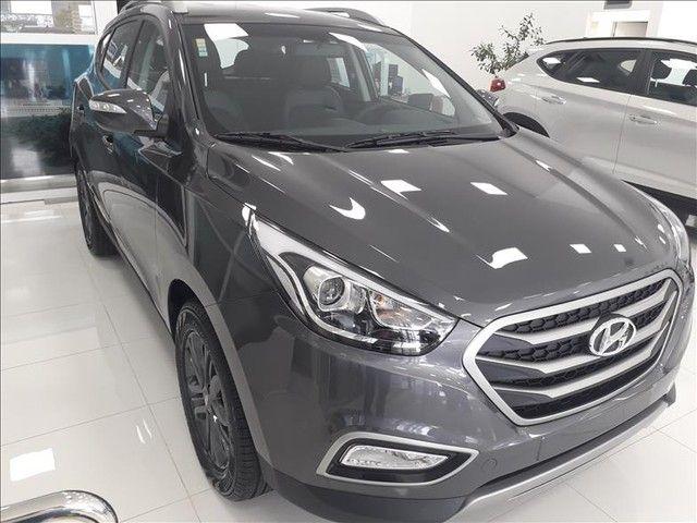 Hyundai Ix35 2.0 Mpfi gl 16v - Foto 3